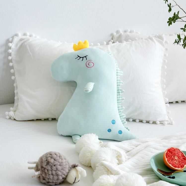 3D Fruit Pillow Cushion Sofa Car Cushion Plush Fruit Birthday Gift-Guava