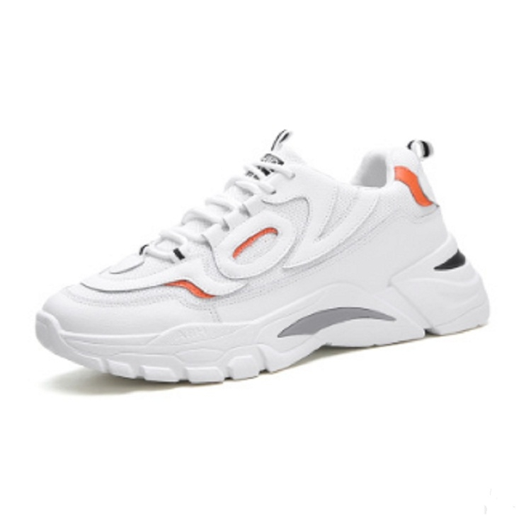 Men/'s Clunck Sports Sneakers Athletic Outdoor Breathable Running Casual Shoes
