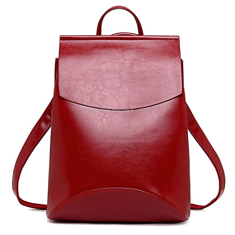 De palis - кожаный рюкзак в Житомире