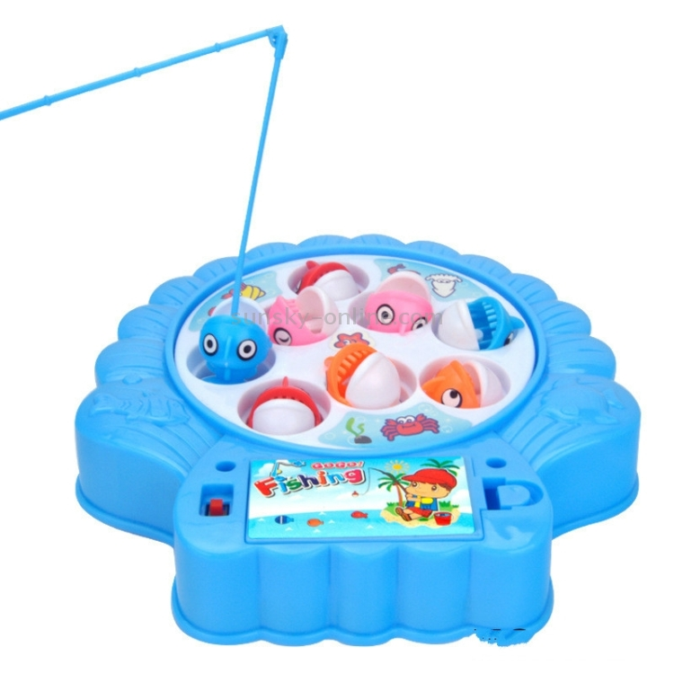 Sunsky fishing toy set specification 365 small fishing for Fishing toy set
