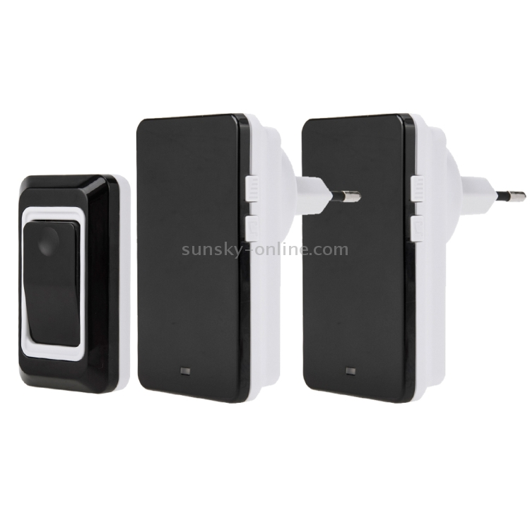 Sunsky Saful K108 Waterproof Wireless Smart Doorbell