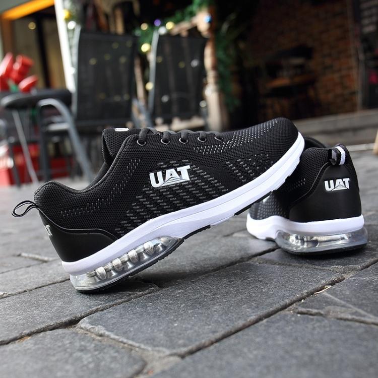 M Us Big Kid Sports Flywire Weaving Gym Shoes For Unisex Kid Print Victory Flag 13 B