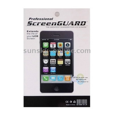 Iphone S Screen Protector