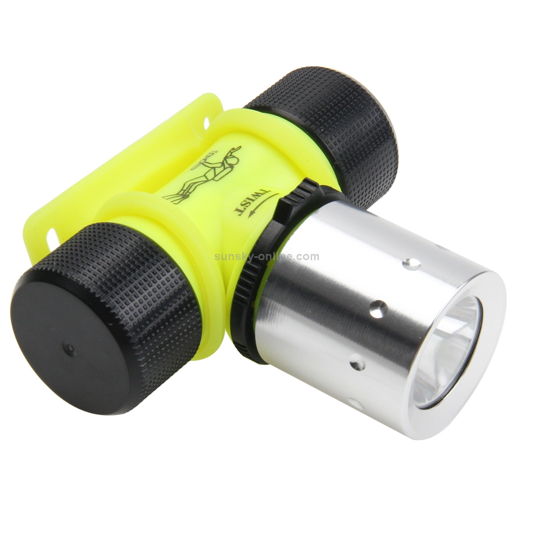 About LED Flashlight