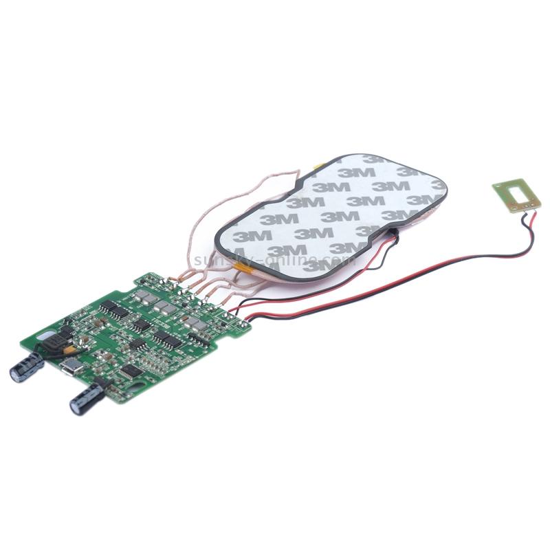 SUNSKY - High Quality Qi PCBA DIY Wireless Sample Wireless