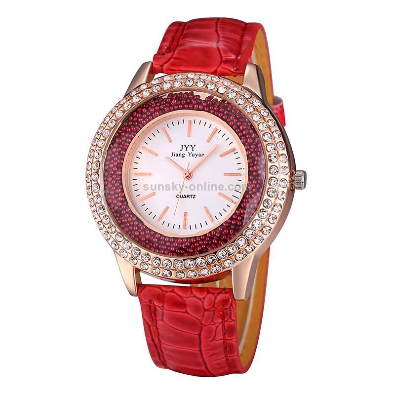 Aldo quartz watches