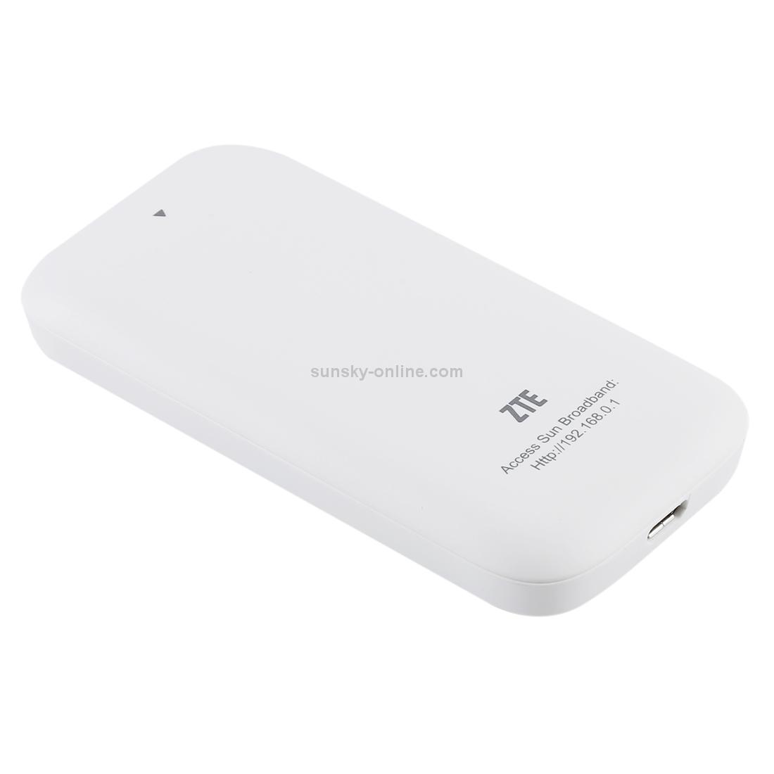 SUNSKY - For ZTE MF65M 7 2Mbps 3G Mobile Hotspot Router