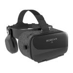 4891cbdb3 BOBOVR Z5 3D نظارات نظارات الواقع الافتراضي نظارات جوجل كرتون بوبو VR سماعة  ل 4.76.2 بوصة الهاتف الذكي