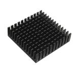 3d473efa1 LDTRWG0261 / c 40x40x11 ملليمتر الألومنيوم بالوعة الحرارة المبرد تبريد ل  رقاقة ic الصمام الترانزستور
