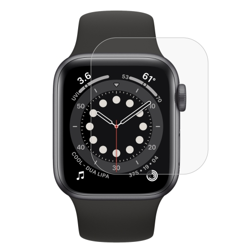 9H 2.5D Tempered Glass Film for Apple Watch Series 4 44mm
