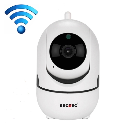 Intelligent Tracking Monitor Mobile Phone Remote Wireless Network Wifi Camera Cloud Storage Intelligent Shaking Head Network Camera