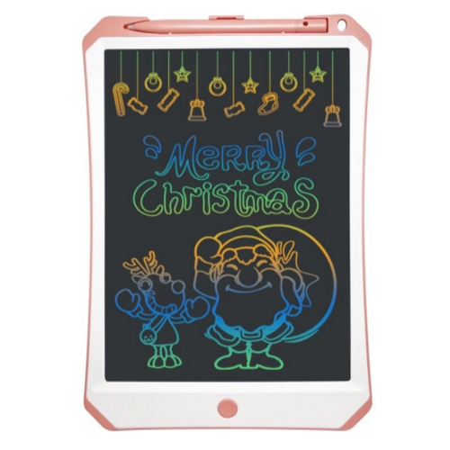 Color : Pink Pink Electronics Accessories 11 inch LCD Color Screen Writing Tablet High Brightness Handwriting Drawing Sketching Graffiti Scribble Doodle Board for Home Office Writing Drawing