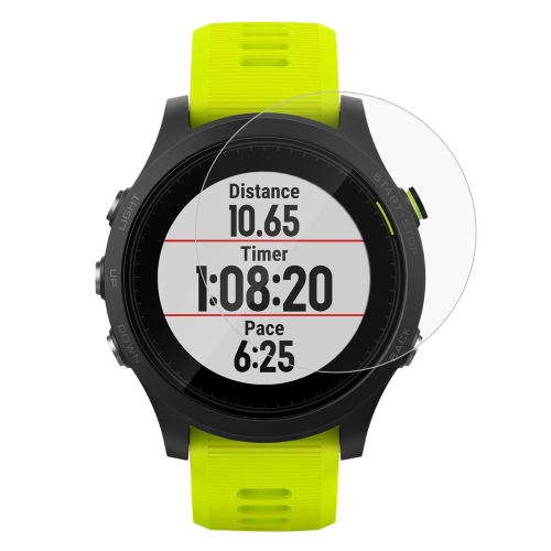 Buy 2 PCS ENKAY Hat-Prince for Garmin Forerunner 935 Smart Watch 0.2mm 9H Surface Hardness 2.15D Explosion-proof Tempered Glass Screen Film for $2.31 in SUNSKY store