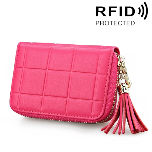 Wallets Wallet Women Genuine Leather Ladies Black Pink Zipper Soft Card & Id Holders Wristlet For Iphone Women Wallet Female Purses Luggage & Bags