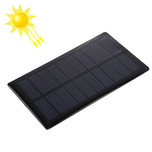 Sunsky 5v 0 8w 150mah Diy Sun Power Battery Solar Panel Module Cell Size 112 X 64mm