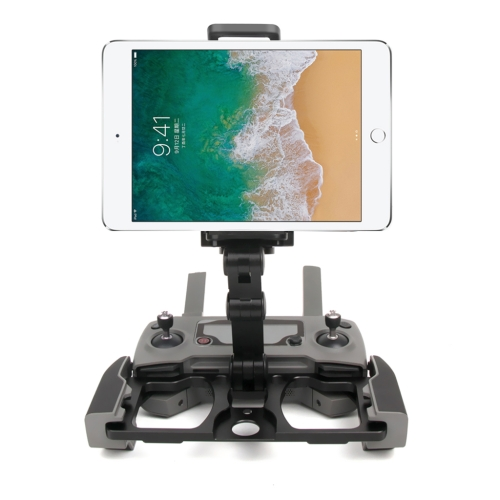 Extension Bracket Mount Foldable Holder For iPad Tablet DJI Mavic Pro Spark FO