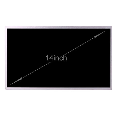 B140XW01 14 inch 16:9 High Resolution 1366 x 768 Laptop Screens LED TFT Panels