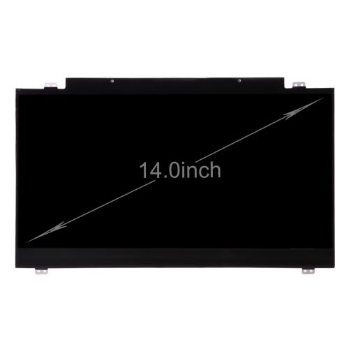 LTN140AT28 14 inch 16:9 High Resolution 1366 x 768 Laptop Screens 40 Pin LED TFT Panels
