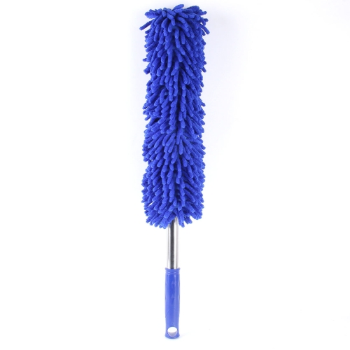 Buy Car Cleaning Brush,Size: 57x10cm,Random Color Delivery for $1.48 in SUNSKY store