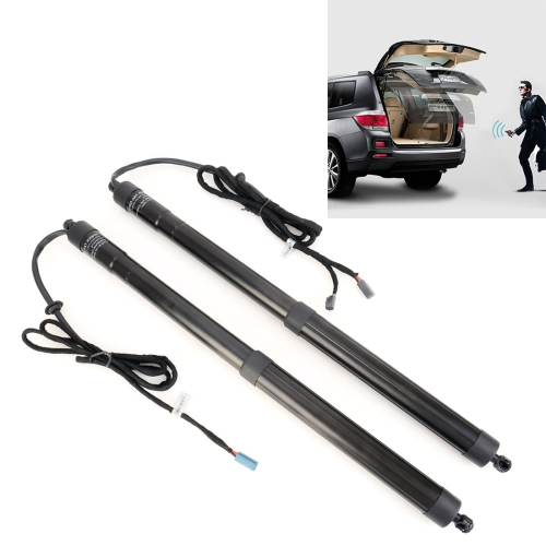 Sunsky Car Electric Tailgate Lift System Smart Electric Trunk Opener For Hyundai Tucson 2019