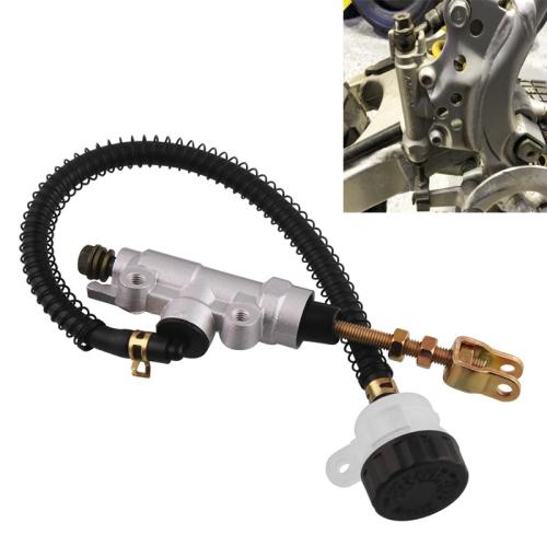 New Rear Brake Master Cylinder Pump For Honda Sportrax 400 TRX400EX 1999-2008