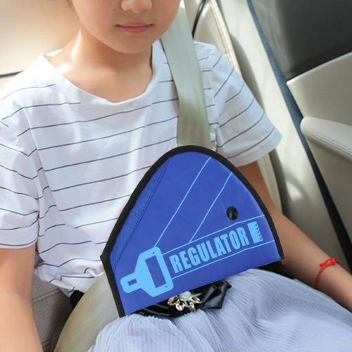 Buy Car Child Safety Belt Adjustment Holder Child Safety Belt Holder Child Safety Triangle Belt Holder Child Safety Belt Resistant Shaver Protector Baby Adjuster for $1.27 in SUNSKY store