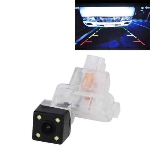 New Car Parking Sensors Radar Kit Reverse Rear Alarm With Buzzer #98