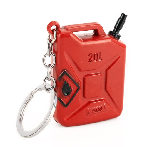 1piece Casual LED Key Chain Spark Plug Key Chain Keychain Car Parts Keyring