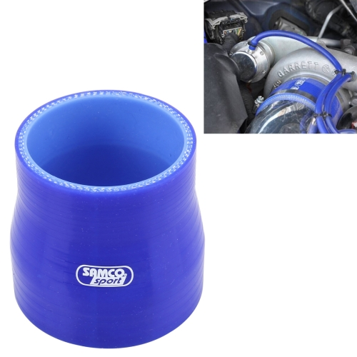 Buy Universal Car Air Filter Diameter Intake Tube Constant Straight Tube Hose Diameter Variable Hose Connector Silicone Intake Connection Tube Turbocharger Silicone Tube Rubber Silicone Tube, Inner Diameter: 51-64mm for $3.69 in SUNSKY store