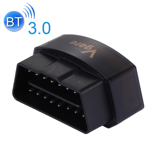 Vgate iCar Pro OBDII Bluetooth V3.0 Car Scanner Tool, Support Android OS, Support All OBDII Protocols