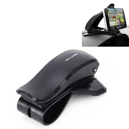 Buy B-09 Universal 360 Degree Adjustable Flexible Cell Phone Clip Holder, Width Under 6.8 Inch for $5.39 in SUNSKY store