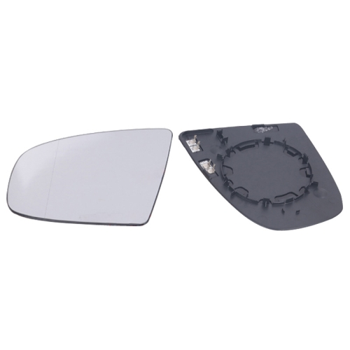 Car Left Side Wing Rearview Mirror Glass Replacement Reversing Mirrors 51167174981 / 51167174982 for BMW X5 / X6