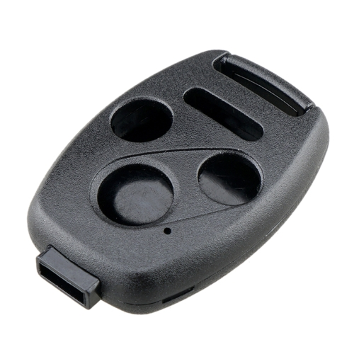 Replacement Non-embryo Car Key Case for HONDA 3 + 1 Button Car Keys, without Battery