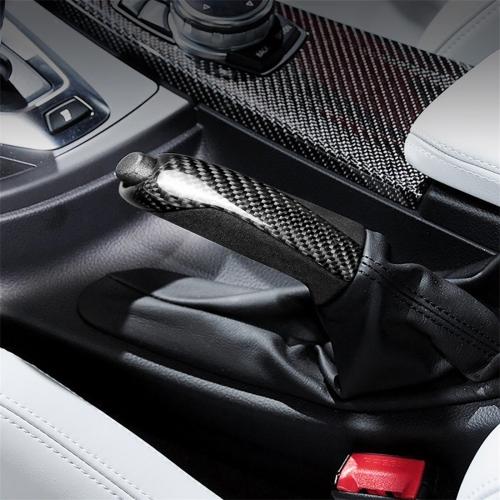 PARKING BRAKE SET HANDBRAKE SHOES 4 PCS REAR BMW 4 SERIES F32 F33 F36