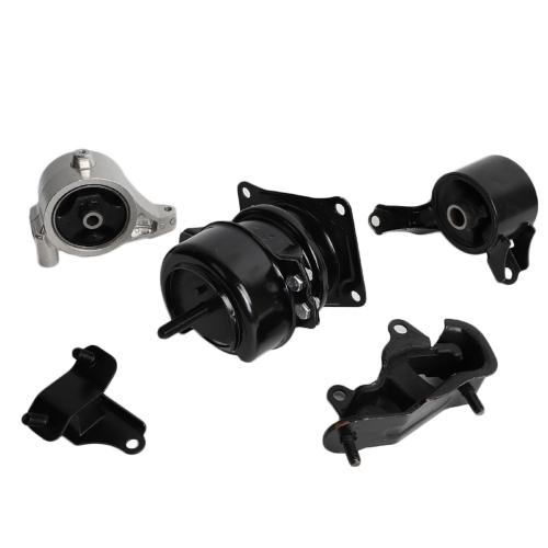 sunsky-online.com - 15% OFF by SUNSKY COUPON CODE: CRP8390 for 5 PCS Car Engine Motor & Trans Mount Set for Honda Pilot 3.5L 2003-2005 A4519HY / A4551 / A4523 / A6582 / A6579