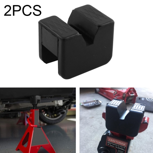 Car Jack Pad Adapter Rubber Jack Pads Slotted Frame  - buy with discount