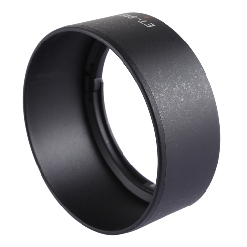 CAOMING EW-54 Lens Hood Shade for Canon EF-M 18-55 f//3.5-5.6 is STM Lens Durable