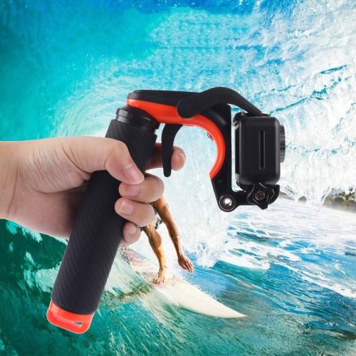 SUNSKY - Shutter Trigger + Floating Hand Grip Diving