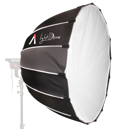 Parabolic Umbrella Vs Softbox: Aputure Light Dome Softbox Parabolic Diffuser For