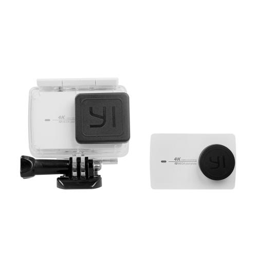 Buy Xiaomi Xiaoyi Yi II 4K Sport Action Camera Lens Protective Cap Cover for $1.21 in SUNSKY store