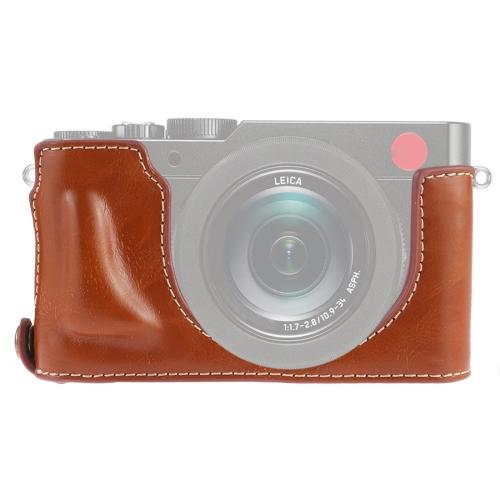 Protector de pantalla para Leica D-Lux 7 Protección dipos de cristal claro
