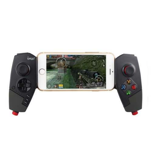 Buy ipega PG-9055 Portable Extendable Bluetooth Wireless Game Controller for $22.24 in SUNSKY store