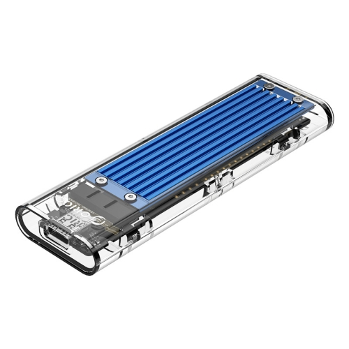 ORICO TCM2-C3 NVMe M.2 SSD Enclosure (10Gbps)