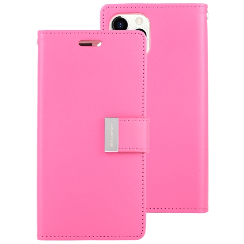 Rich Diary Case Flip Cover for Apple iPhone 5 / iPhone 5S / iPhone