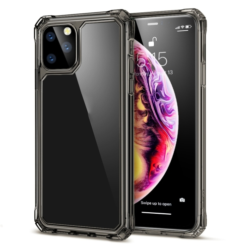 For iPhone 11 Pro ESR Air Armor Serie Shockproof PC + TPU Protective Case(Black) фото