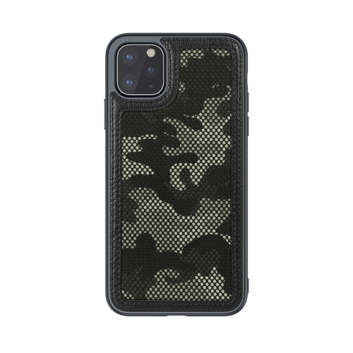 For iPhone 11 Pro NILLKIN Camo Shockproof Protective Case фото