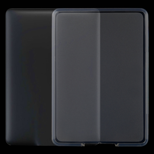 For Amazon Kindle Paperwhite 4 0.75mm Dropproof Transparent TPU Case