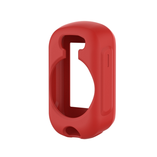 Garmin Edge 130 Silicone Case Red One Size