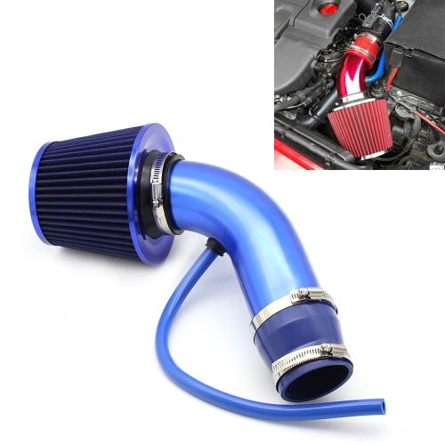 Cold air Intake Car Modification Parts Mushroom Head Air Filter Caliber 62mm Suitable for General Motorcycles