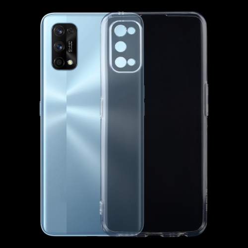 sunsky-online.com - 15% OFF by SUNSKY COUPON CODE: EDA00849802 for For OPPO Realme 7 Pro 0.75mm Ultra-thin Transparent TPU Soft Protective Case